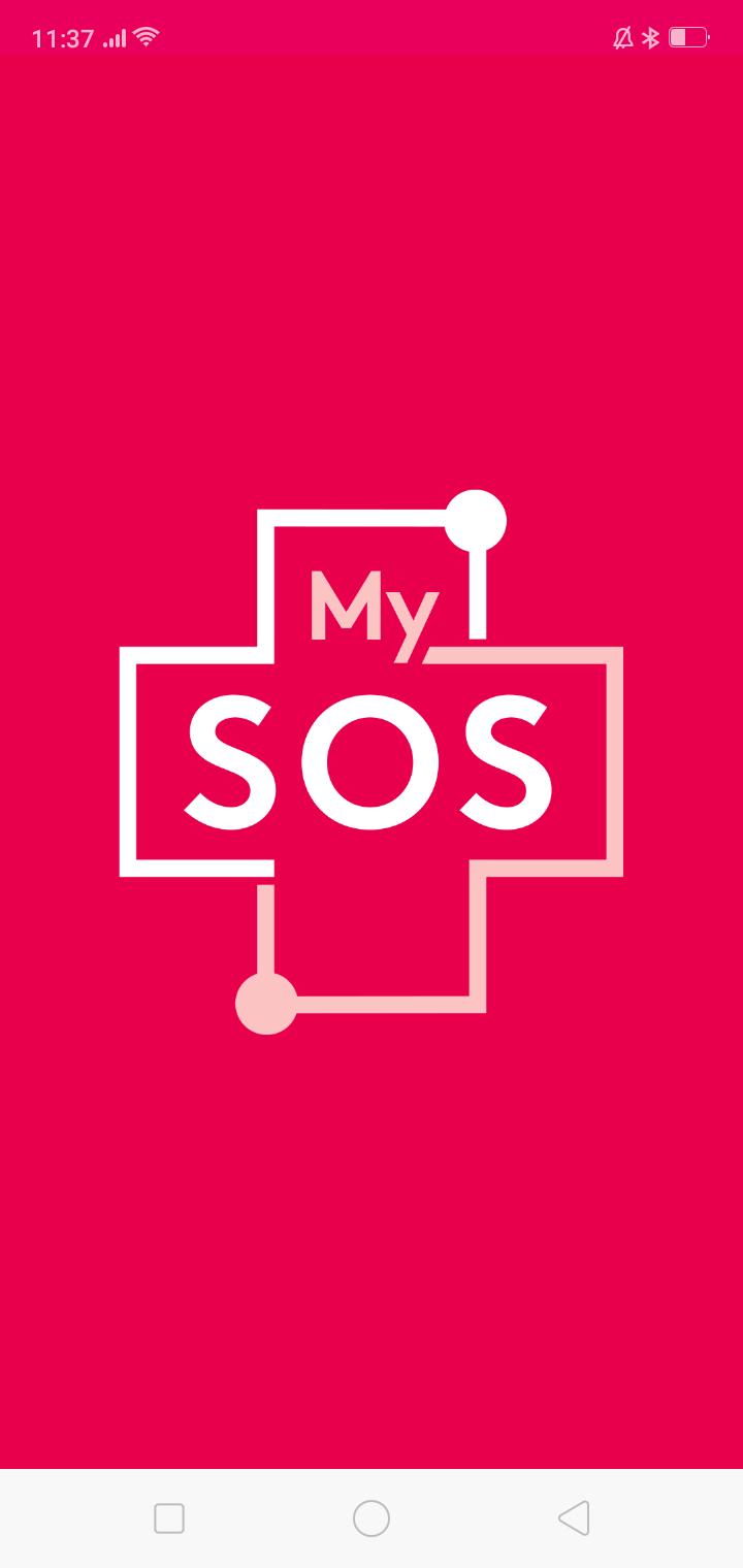 MySOS救命・救急 応急手当ガイド AEDマップ