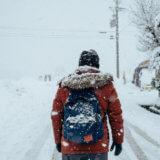 冬に備える防災グッズを解説!防寒グッズと雪害、火災への備えが必要