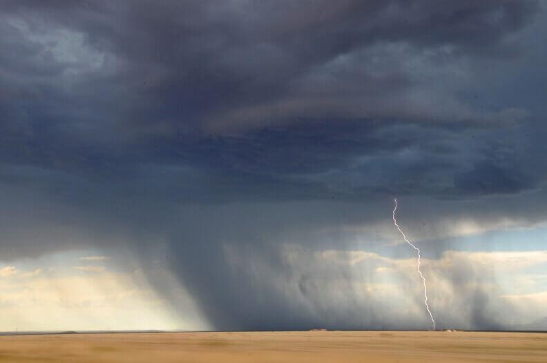 暴風警報 基準 風速