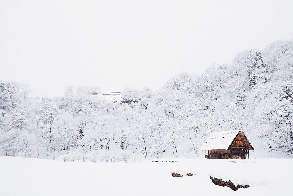 地帯 対策 特別 法 豪雪 措置 豪雪地帯対策特別措置法とは