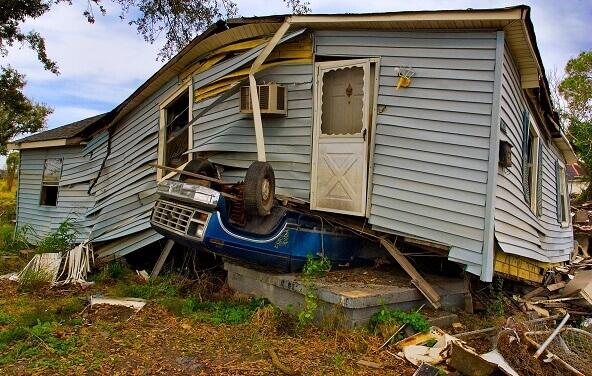 台風被害 保険
