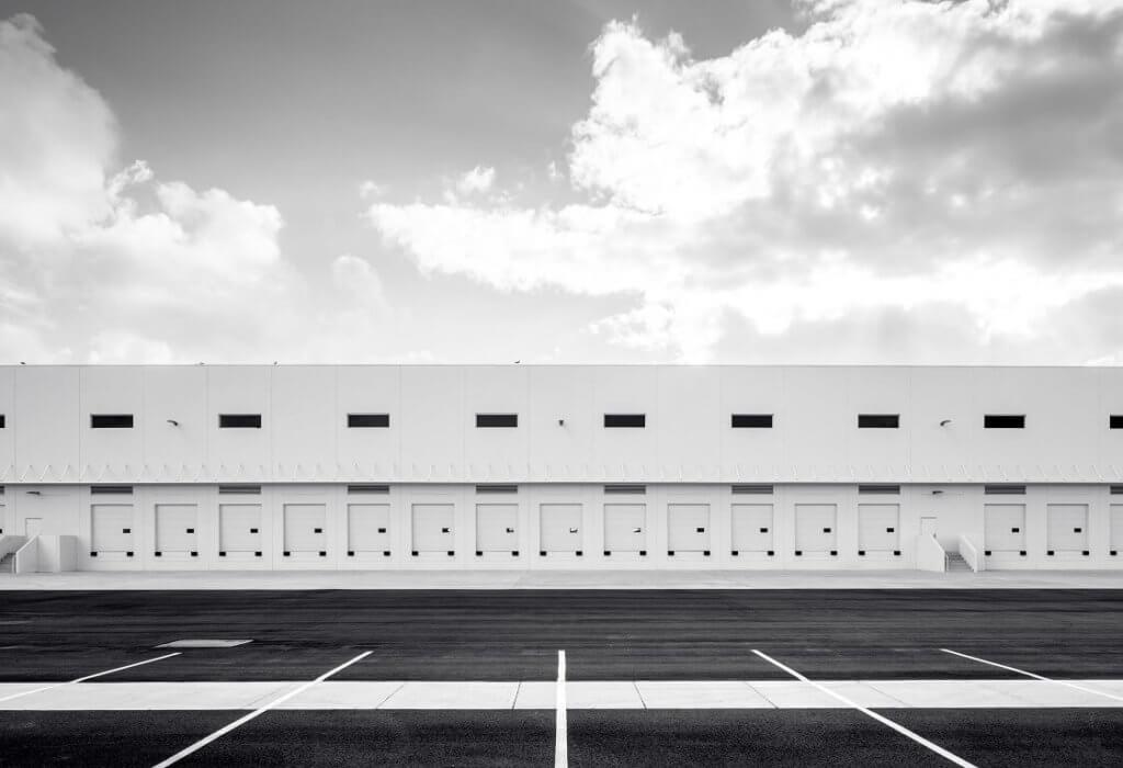 トランクルーム レンタル収容スペース