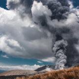 火山灰の意味とは?マスクやゴーグルは喘息などの健康被害対策に必須?