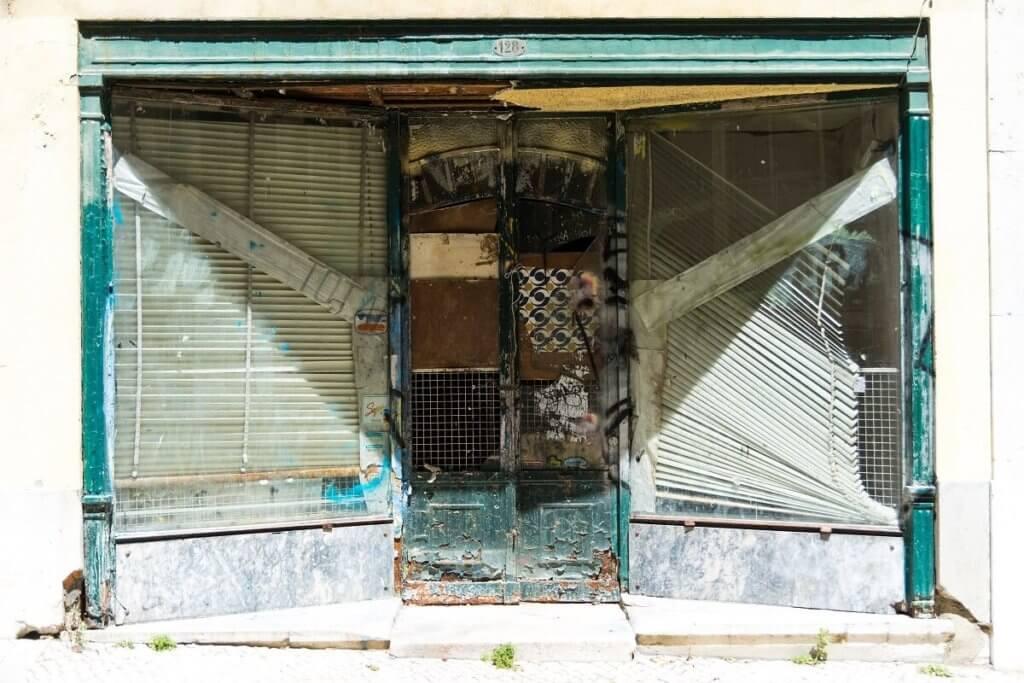 住家被害認定調査